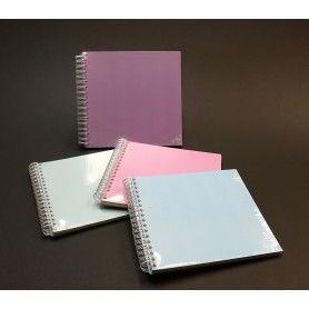 ENRI Micro A4+ 160H. 5x5 colores surtidos