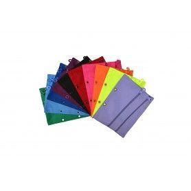 ENRI Micro A4+ 80H. 5x5 colores surtidos
