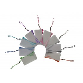 ENRI B. Espiral 16º 80H. 4x4 colores surtidos