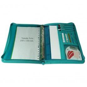 ENRI Cuadernos espiral 4º 80H. pauta 3 con margen colores surtidos
