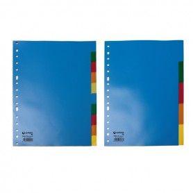 MILAN goma cuadrada 430, colores surtidos