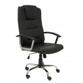 SILLON KHEOPS NEGRO