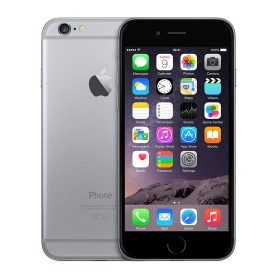 APPLE IPHONE LIBRE 6 GREY 128GB CPO