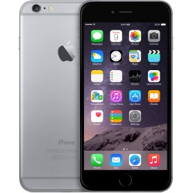 APPLE IPHONE 6S PLUS GREY 128GB CPO