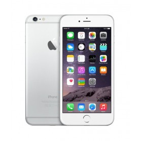 APPLE IPHONE 6S PLUS SILVER 128GB CPO