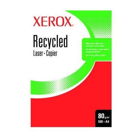 PAPEL 500H XEROX RECICLADO 80GR