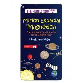 JUEGO MAGNETICO MISION ESPECIAL