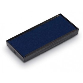 Almohadilla de repuesto trodat printy 4915 azul blister de 2 unidades