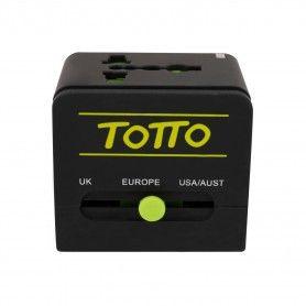 Adaptador eléctrico - Adapter (Totto AC64IND044-1620Z-N01)