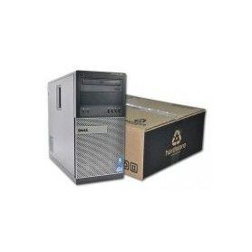 PC REACONDICIONADO DELL OPTIPLEX 990MT CI5 8GB 500GB W7 PRO