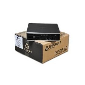 PC REACONDICIONADO HP ELITE CORE 2 DUO, 4GB 160GB W7 PRO
