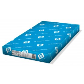 PAPEL BLANCO PAQUETE 500 HOJAS A3 80GR HP OFFICE