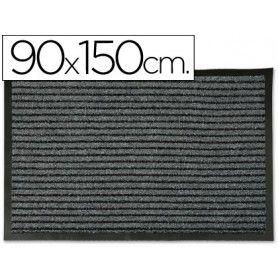Alfombra fast-paperflow antipolvo 90x150 cm
