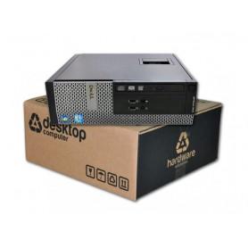 PC REAC. DELL OPTIPLEX CI5 8GB 500GB W10 PRO