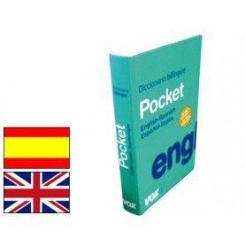 Diccionario pocket i.e.e.i.