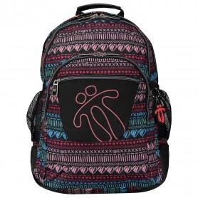 Mochila escolar - Crayola -Totto MA04ECO002-1910N-8E5-