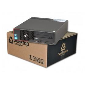 PC REACONDICIONADO FUJITSU E710 SFF CI5 8GB 500GB W10 PRO
