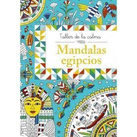 TALLER DE LA CALMA - MANDALAS EGIPCIOS