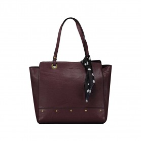Bolso shopper mujer - Nuz -Totto MA02IND673-1920R-M71-
