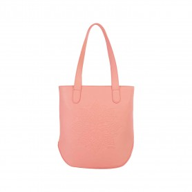 Bolso shopper mujer - Treval -Totto MA06IND094-1910M-P1S-