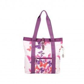 Bolso shopper mujer - Chatalli -Totto MA06VIN002-1610M-9P3-