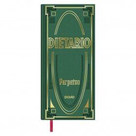 DIETARIO DOS TERCIOS PERPETUO  14.5x30.5