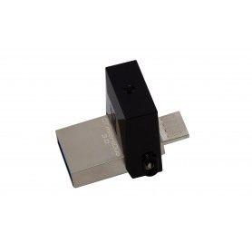MEMORIA USB KINGSTON 64GB 3.0 MICRODUO