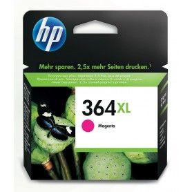 CARTUCHO DE TINTA HP 364XL MAGENTA