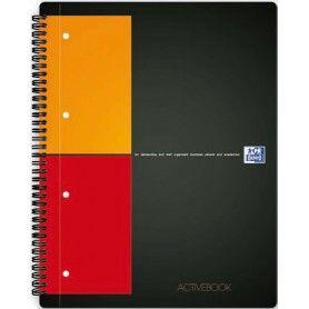 OXFORD ACTIVEBOOK A4+ 80 HOJAS 5X5