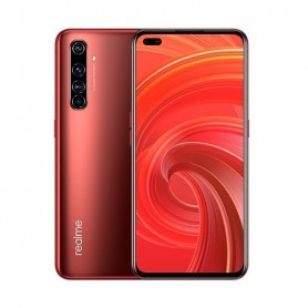 SMARTPHONE REALME X50 PRO 8GB 128GB DS 5G RUST RED