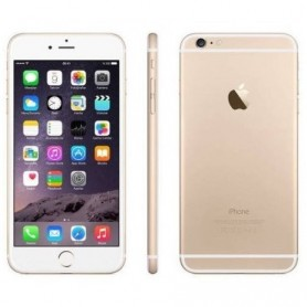 APPLE IPHONE LIBRE 6 64GB REACONDICIONADO  GOLD