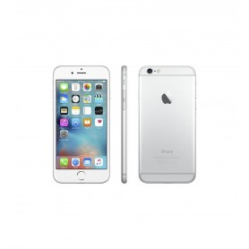 APPLE IPHONE LIBRE 6 SILVER 64GB CPO