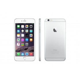 APPLE IPHONE 6 PLUS SILVER 64GB CPO