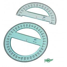 SEMICIRCULO TECNIC 15CM