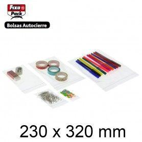 100 BOLSAS AUTOCIERRE 230x320 FIXO