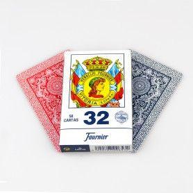BARAJA CATALANA NUM 32 - 50 CARTAS