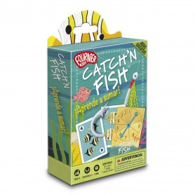 CATCH'N FISH APRENDE A SUMAR