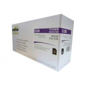 TONER COMPATIBLE GENERINK TN320 NEGRO