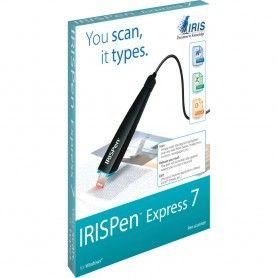 IRISPEN ESCANER E4 XPRESS 7