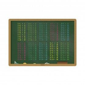 VADE SOBREMESA 35x50 TABLA MULTIPLICAR