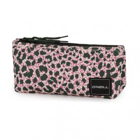 ESTUCHE DOBLE O?NEILL GIRLS LEOPARD