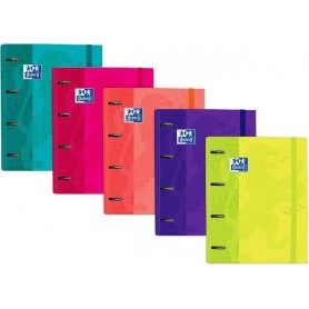 RINGBOOK A5 TOUCH + REC COLOR