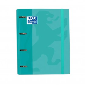 EUROPEANBINDER SCHOOL A4 TED ICEMINT