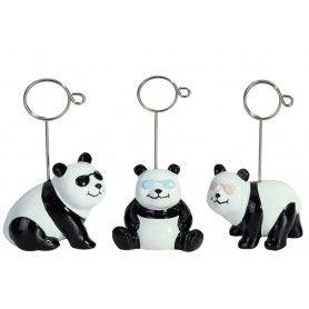 PORTA-FOTO SMILE SWEET PANDA