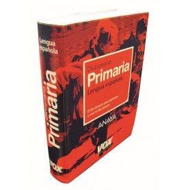 DICCIONARIO VOX PRIMARIA -ESPA�OL