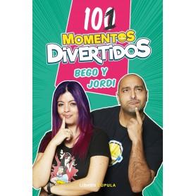 101 MOMENTOS DIVERTIDOS