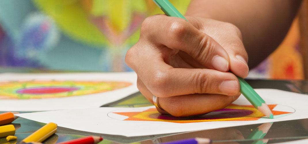 ¿Cómo empezar a tener una vida más creativa?