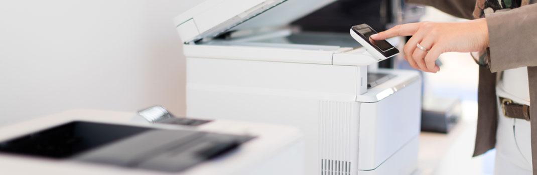 Cómo elegir la impresora que realmente necesitas