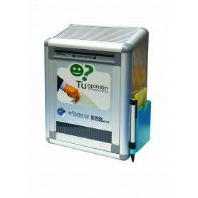 Rotulador carioca birello bipunta caja de 12 colores