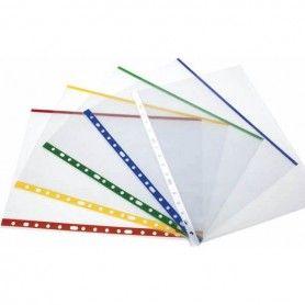Grapadora rapesco tenaza porpoise capacidad 40 hojas usa grapas 24/6-8 y 26/6-8 color azul